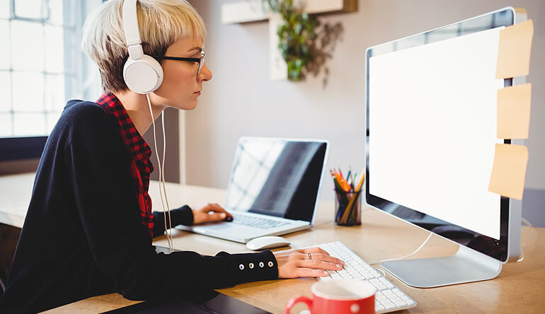 Delivering the best digital marketing